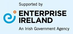 Support by government agency Enterprise Ireland